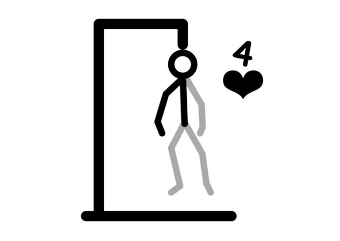 Easy Hangman – screenshot 1