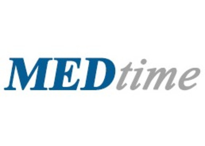 MedTime  – screenshot 1