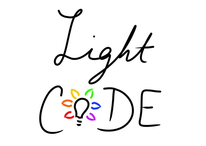 Light Code – screenshot 1