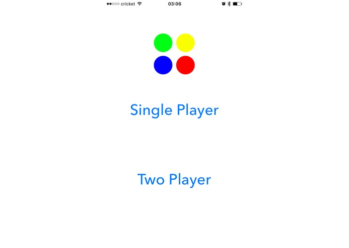 FingeringDots 1.0 – screenshot 1
