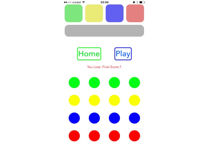 FingeringDots 1.0 – screenshot 3
