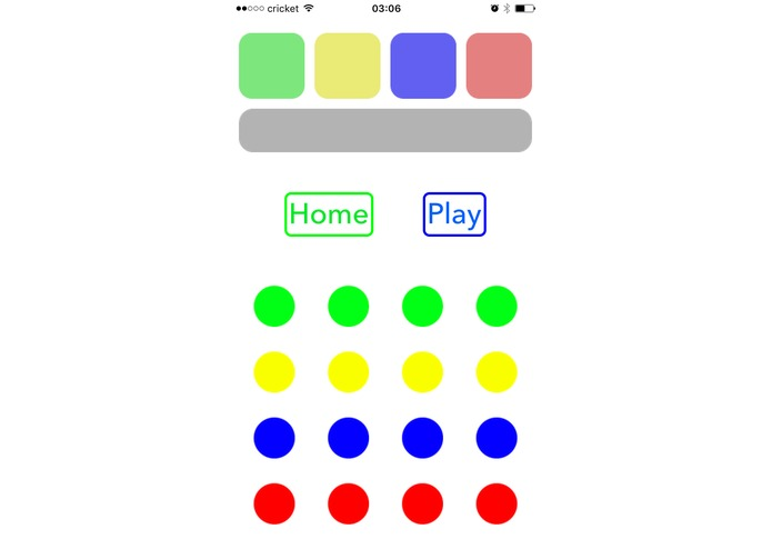 FingeringDots 1.0 – screenshot 4