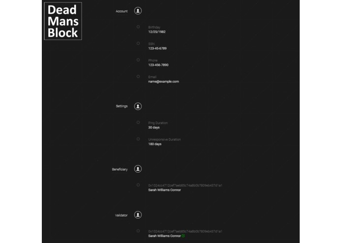 Dead Mans Block – screenshot 2