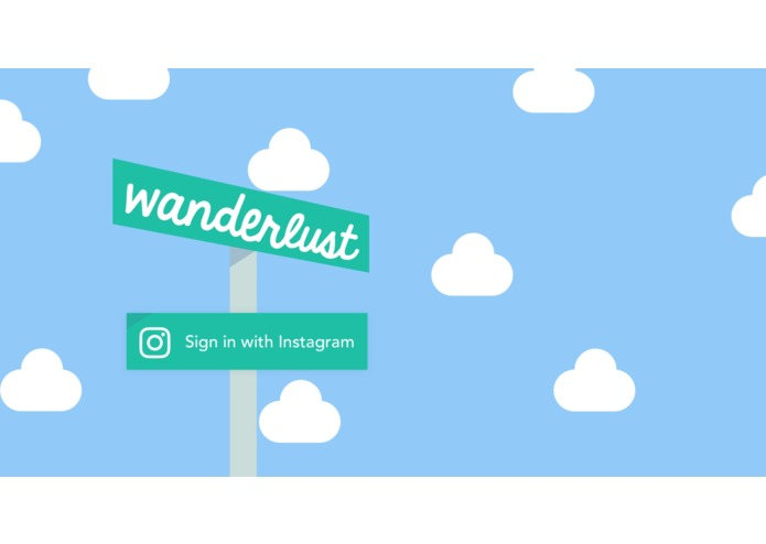Wanderlust – screenshot 1