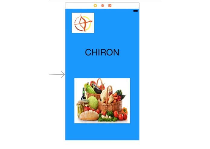Chiron – screenshot 1