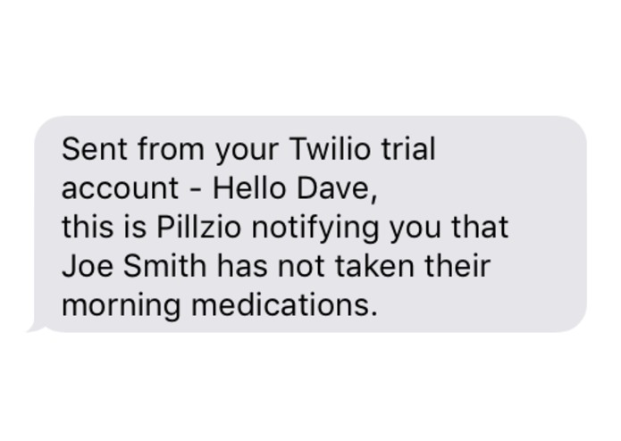 Pillzio – screenshot 5