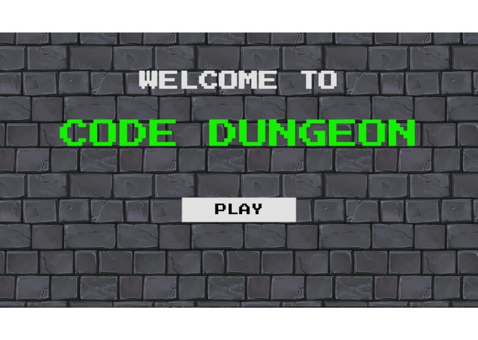 Code Dungeon – screenshot 1