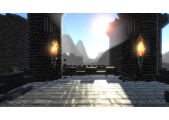 SwordzVR – screenshot 1