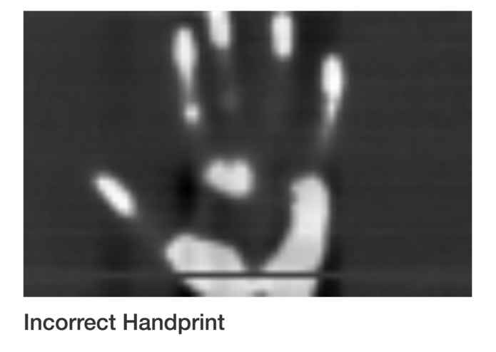 Handprint – screenshot 2