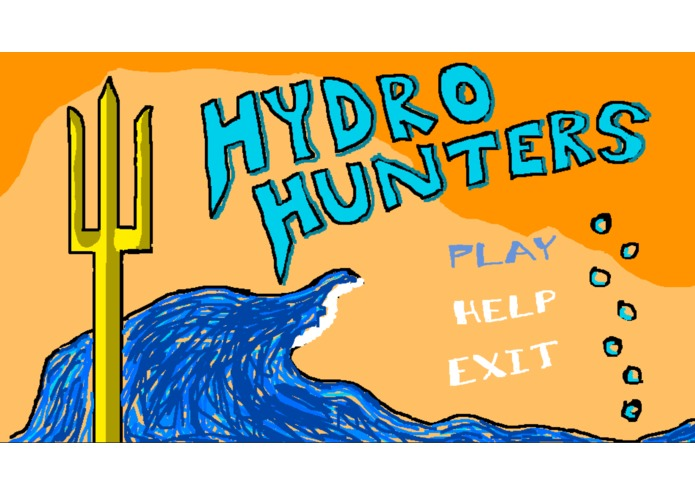 Hydro Hunters – screenshot 1