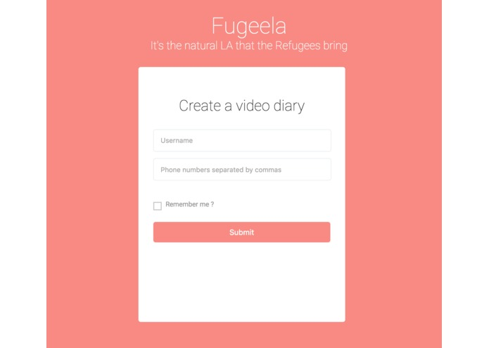 Fugeela – screenshot 1