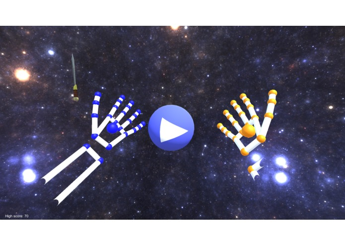 SpaceTrip – screenshot 1