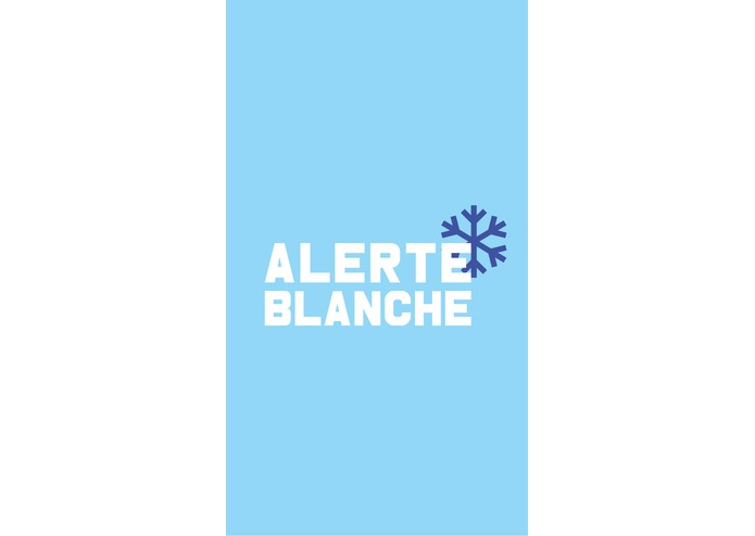 12 - Alerte Blanche – screenshot 1