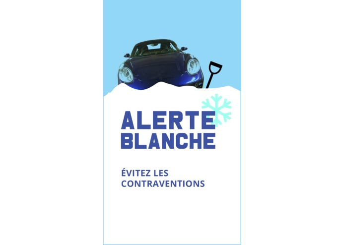 12 - Alerte Blanche – screenshot 2