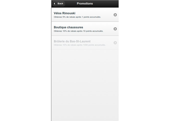 Citoyen actif – screenshot 4