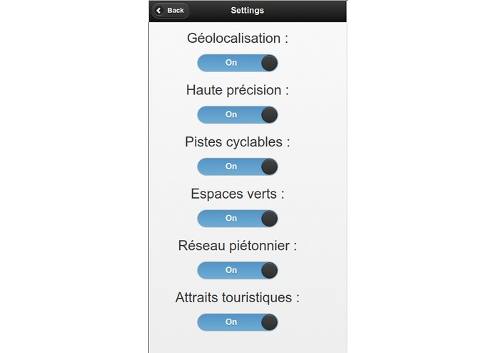 Citoyen actif – screenshot 6