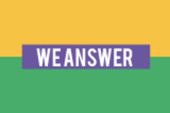 WeAnswer