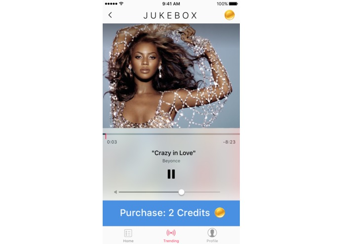 Jukebox – screenshot 5
