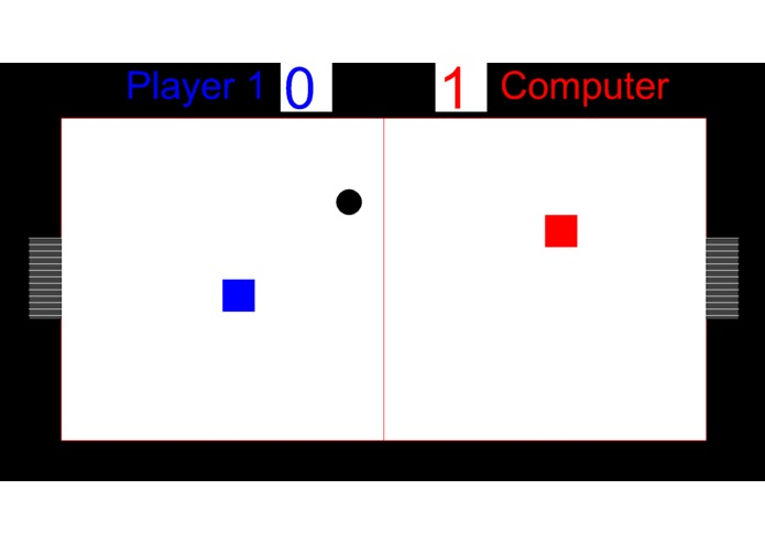 Air Hockey – screenshot 1