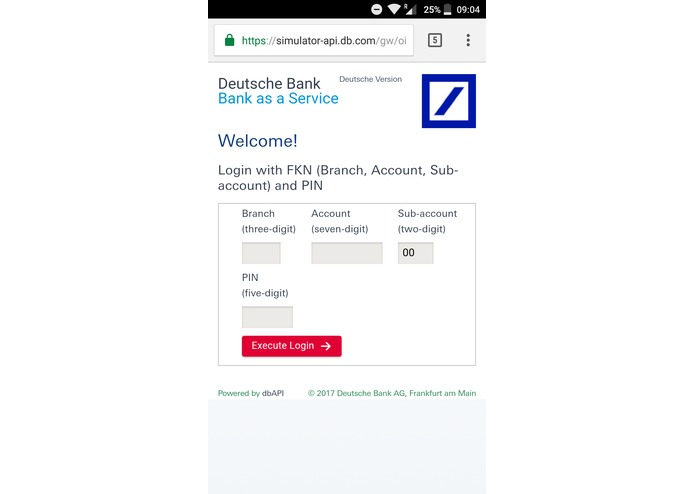 PayTrack – screenshot 1