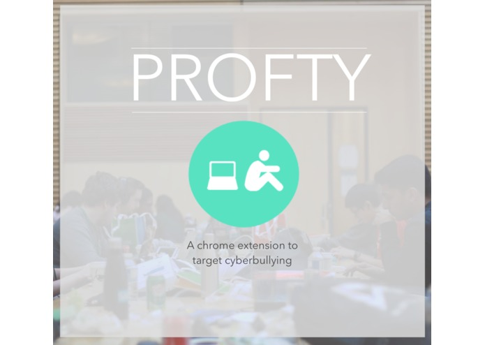 PROFTY – screenshot 1