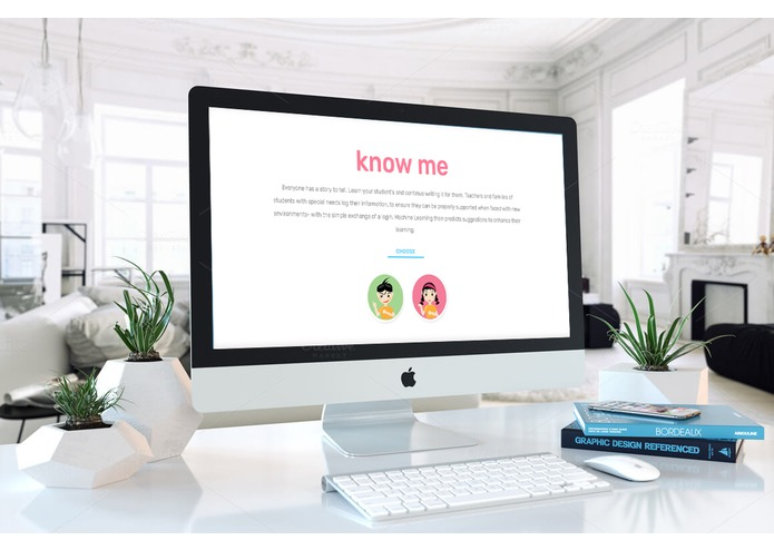 Know Me – screenshot 1