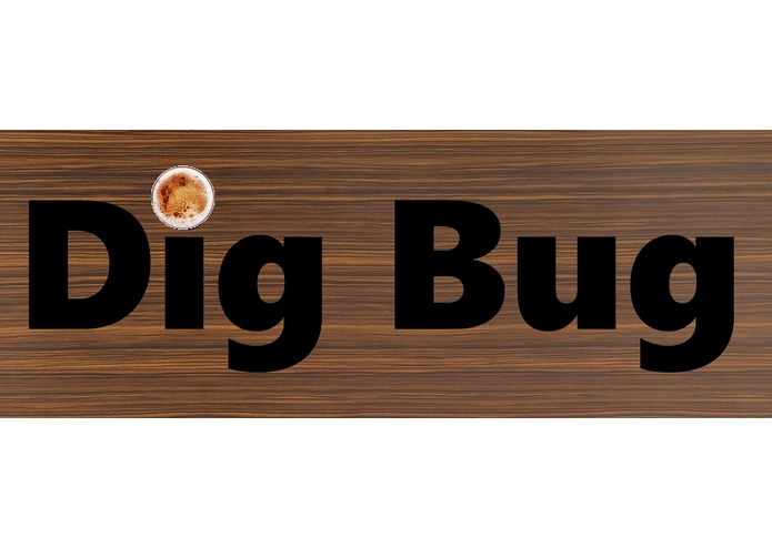 Dig Bug – screenshot 1