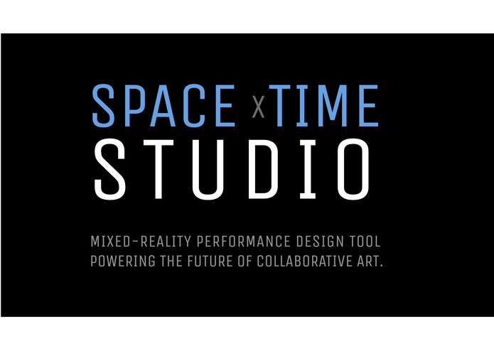 SpaceTime Studio: Mixed Reality Performance Designer – screenshot 1