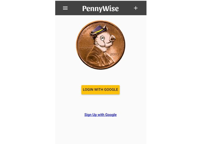 Penny-wise – screenshot 1