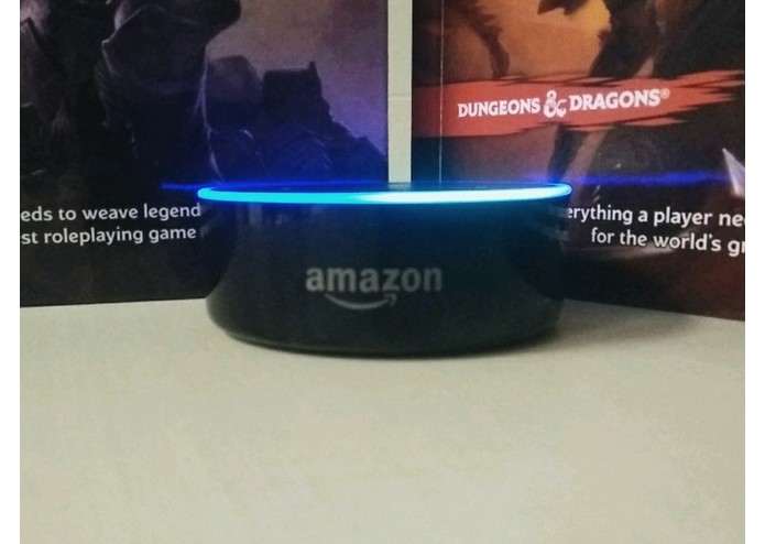 Sudodragon for Alexa – screenshot 1
