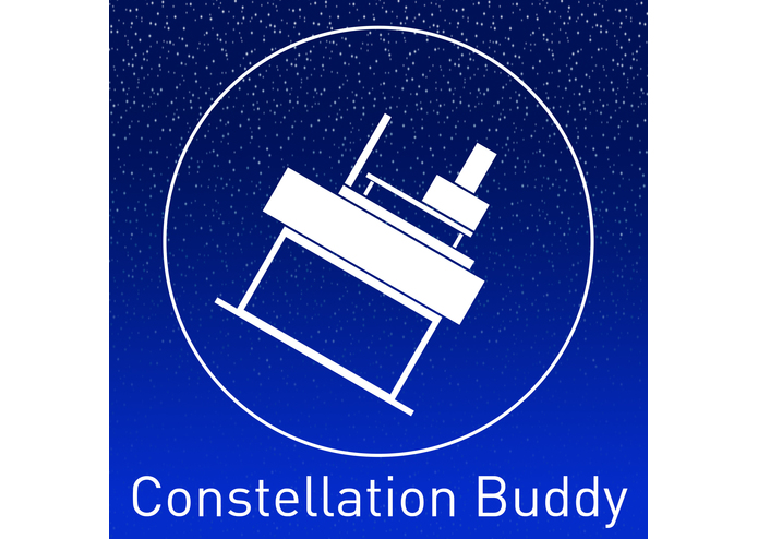 33 - Constellation Buddy – screenshot 1
