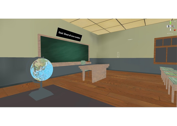 ABC Virtual Reality – screenshot 1