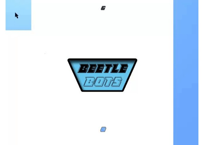 Beetle Bots – screenshot 1