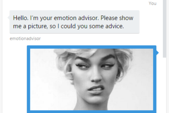 Emotion Advisor Bot