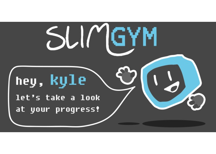 slimGYM – screenshot 11