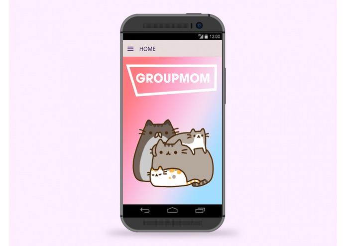 Groupmom – screenshot 1