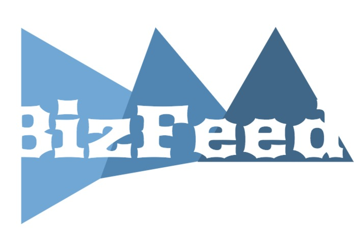 BizFeed – screenshot 1