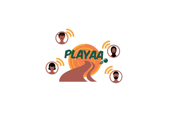 playaa – screenshot 1