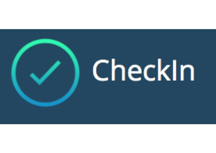CheckIn – screenshot 1