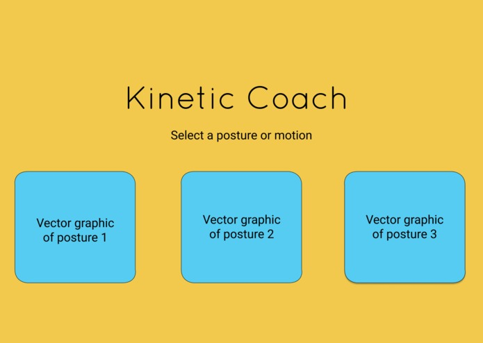 Kinetic Coach – screenshot 6