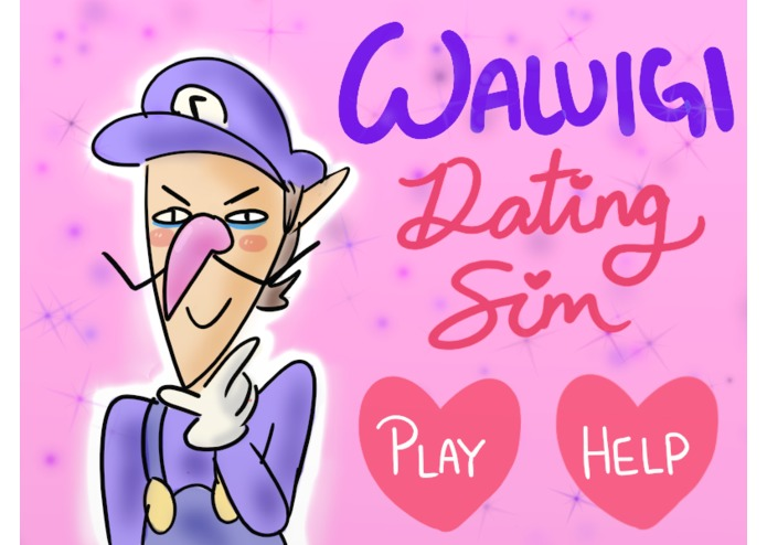 waluigi dating sim vinesauce Find games tagged dating sim like to trust an incubus bara yaoi bl dating sim visual novel, ambrosia's, appeeling personality, cursed lands, longstory on itchio.