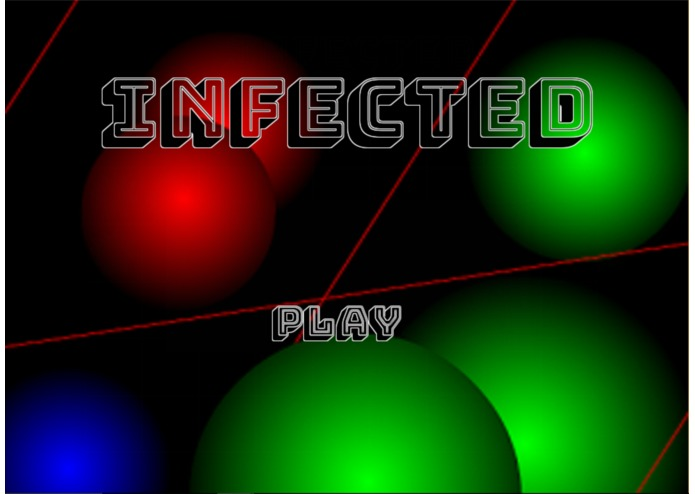 Infected – screenshot 1