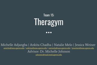 Team 15: Theragym