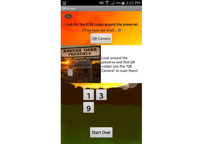 KOP App – screenshot 4