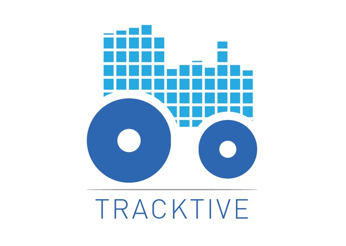 Tracktive – screenshot 1