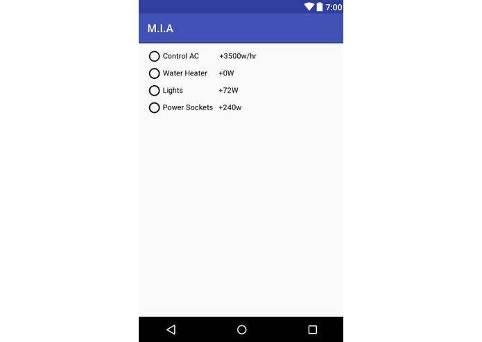MIA – screenshot 1