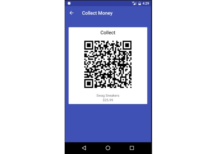QPay – screenshot 2