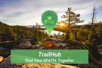 TrailHub - Find Your $PATH, Together