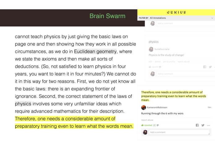 Brain Swarm – screenshot 4