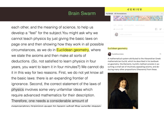 Brain Swarm – screenshot 3
